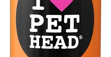 PET HEAD Acondicionador para perros