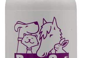 Spray y acondicionador de piel para el cuidado de perros, alivia el picor