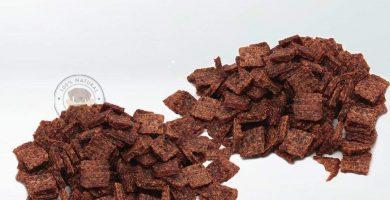 GESPETFOOD - Snack Deshidratado para Perros - 2 Bolsas de 500 gr - Nugget de Pollo para Perros - 100% Carne de Pollo - Sabor Único - Encías Saludables - 100% Natural - Fabricado en España
