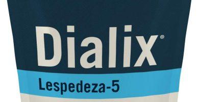 Vetnova Dialix Suplemento de Lespedeza Capitata 5-60 Unidades
